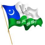 SKSSF FLAG